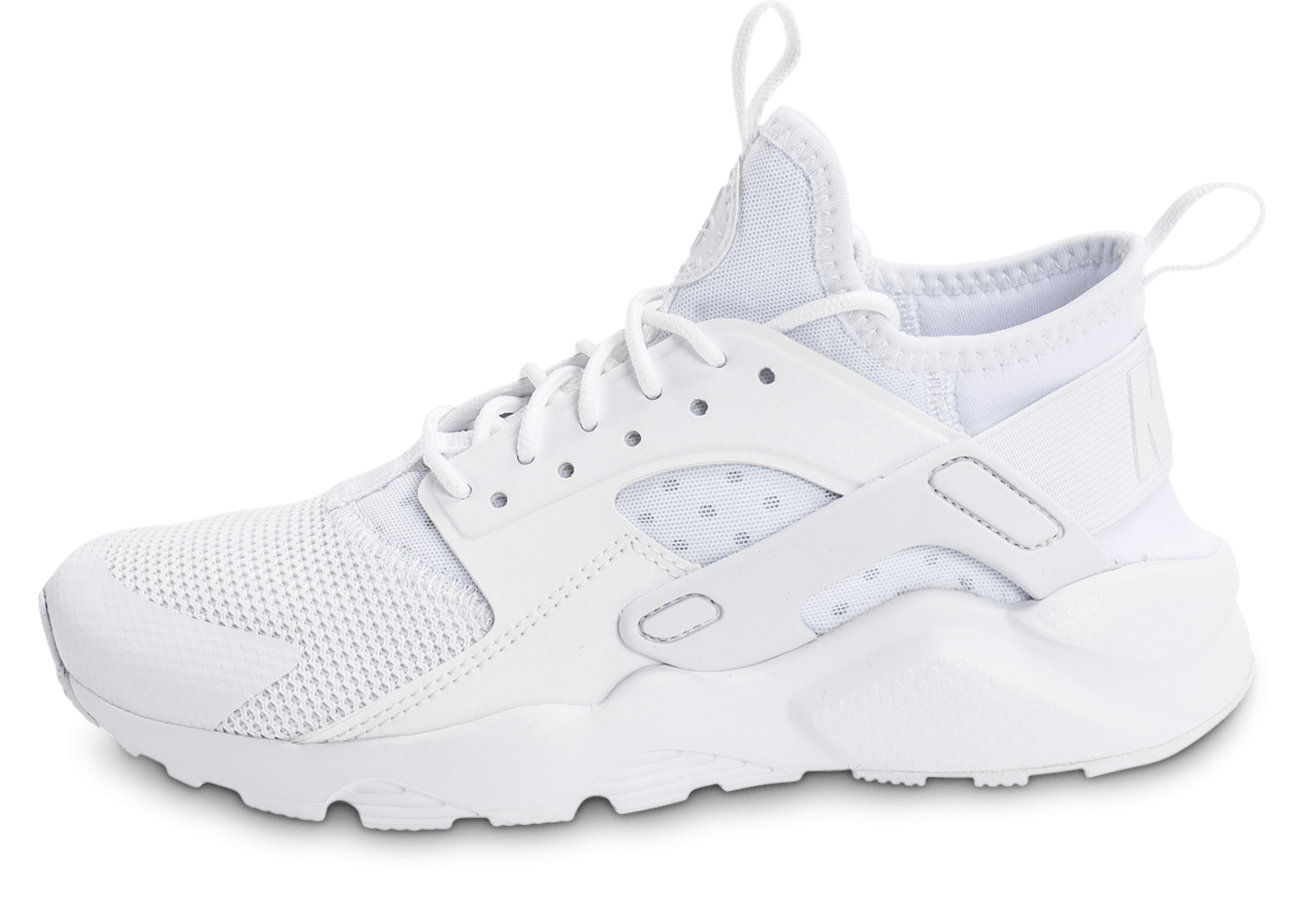 Nike Air Huarache Run Ultra Cool Junior blanche