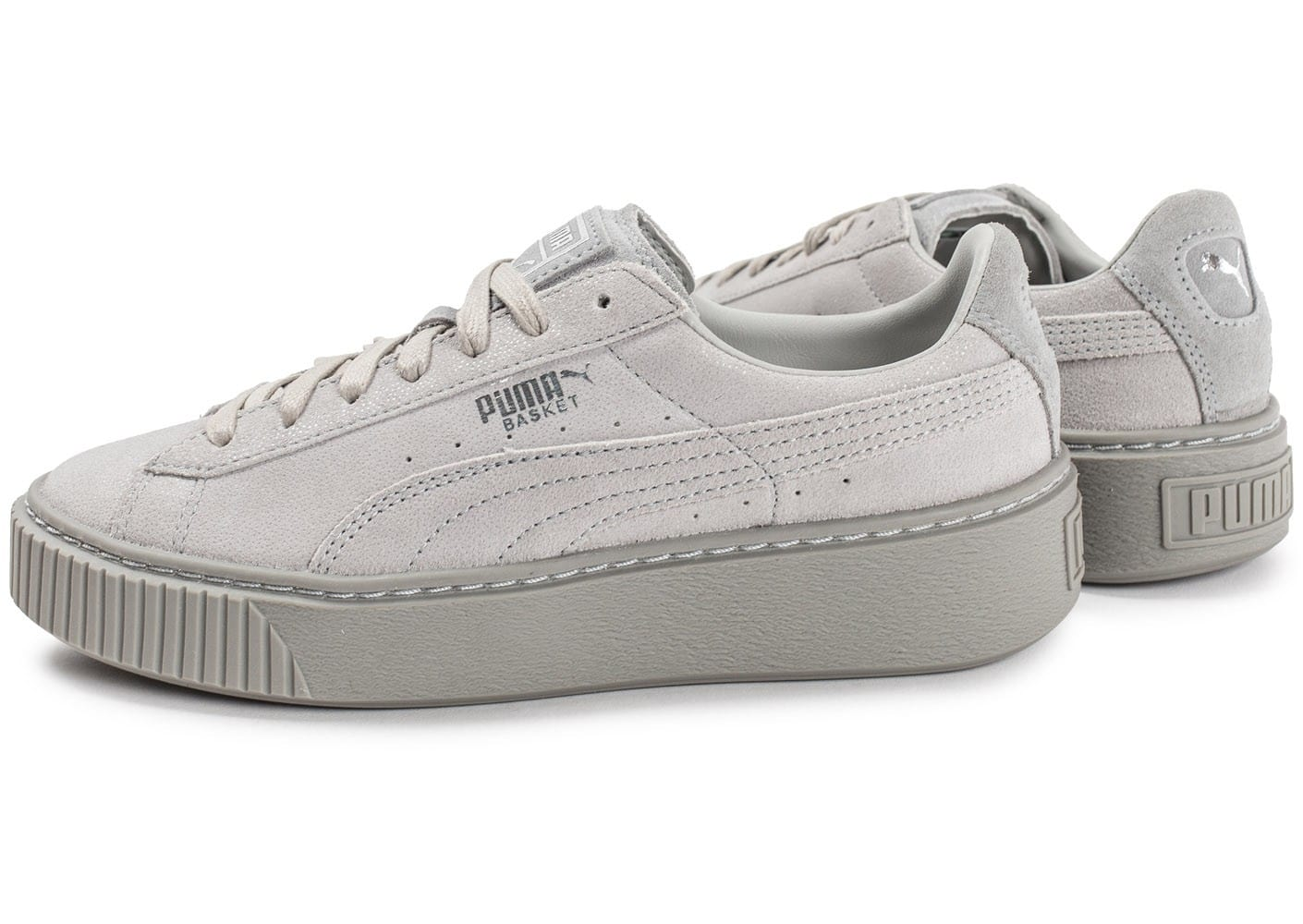 Chaussures Puma Vikky roses Casual femme Snl5B