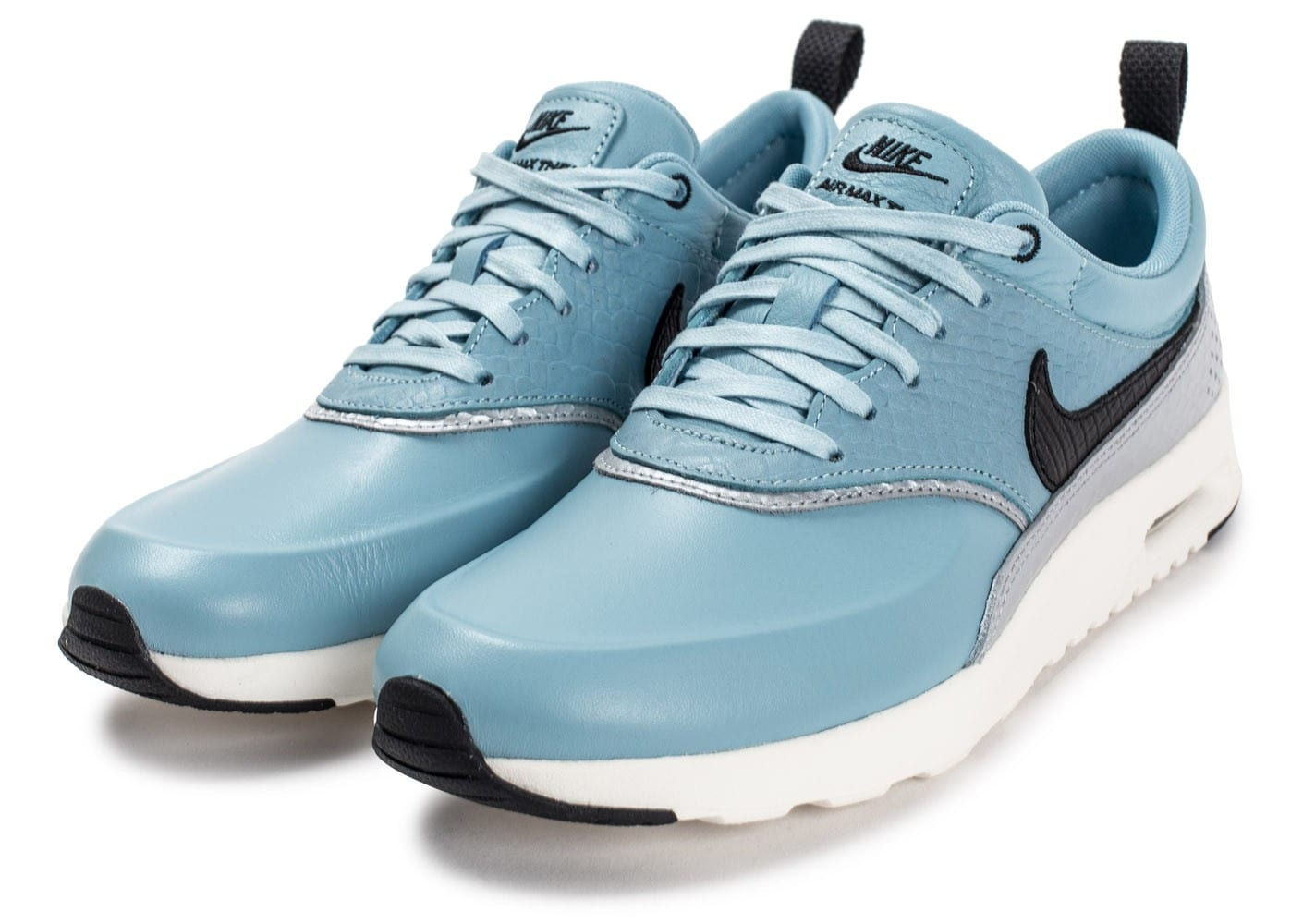 Baskets Nike Air Max Thea LX Bleu