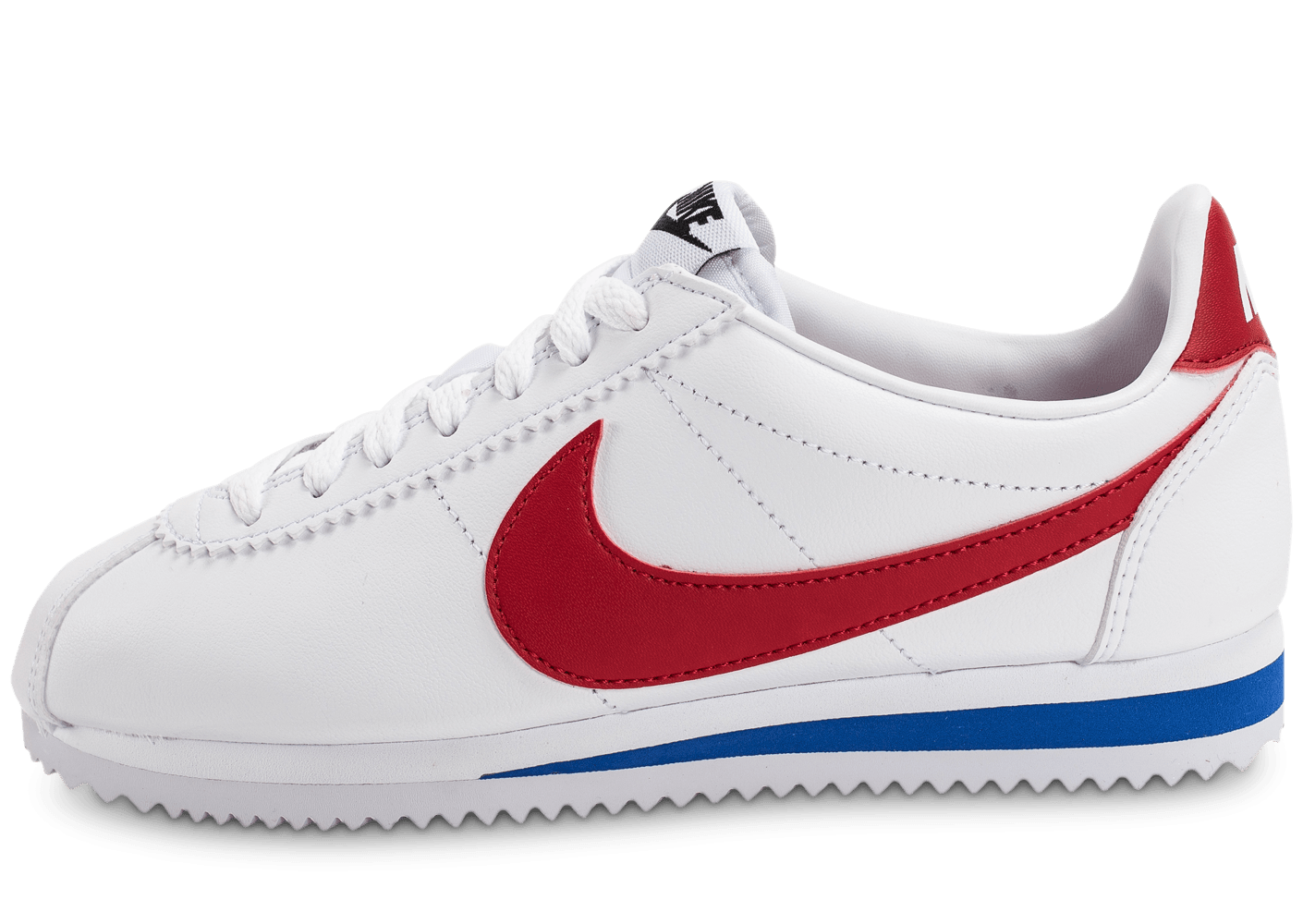 d60fc52683395 ... enfant 9b108 46546  order nike classic cortez leather chaussures black  friday chaussures et baskets chausport fb84a 1f5a4
