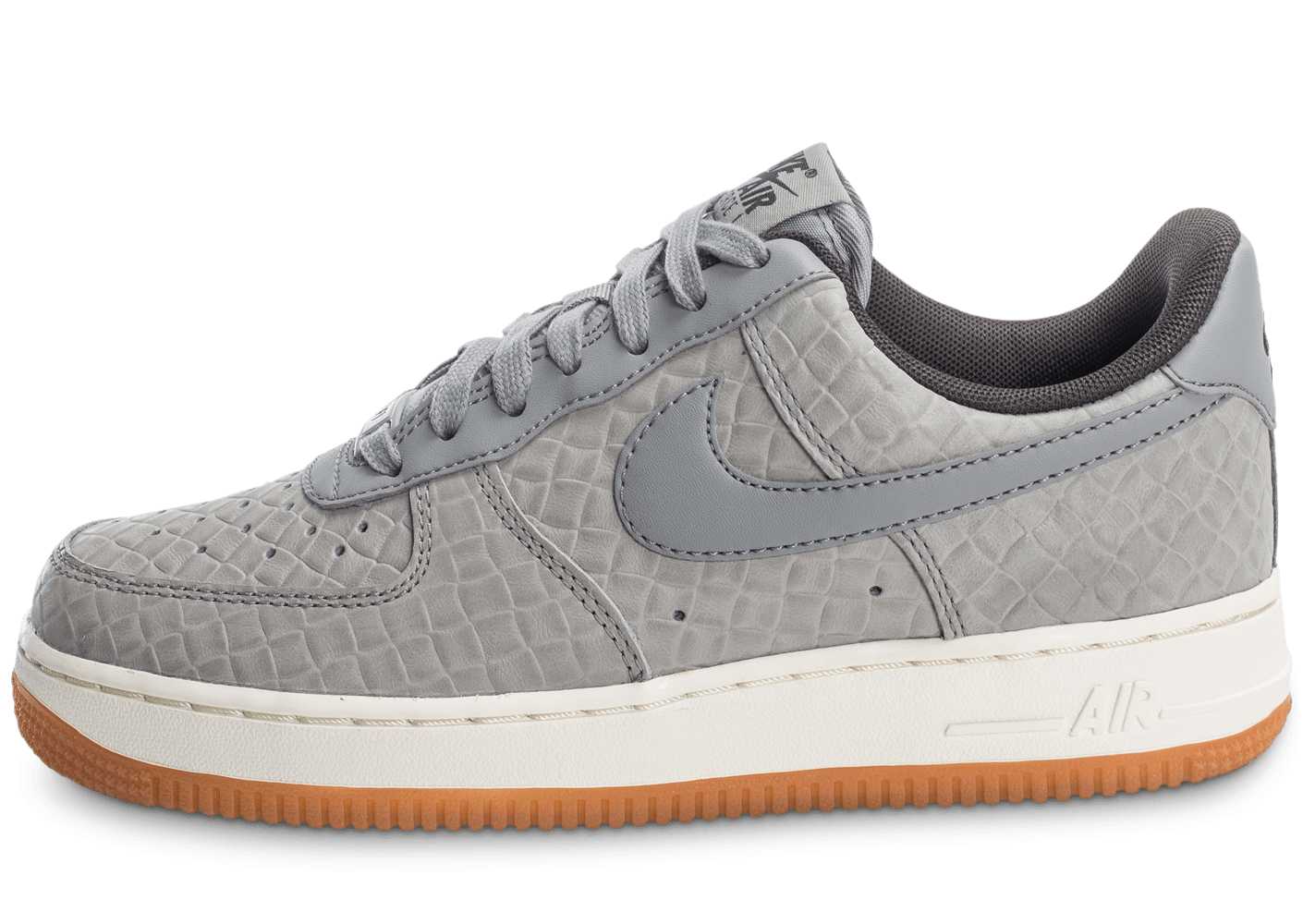 Nike Air Force 1 '07 Premium W grise