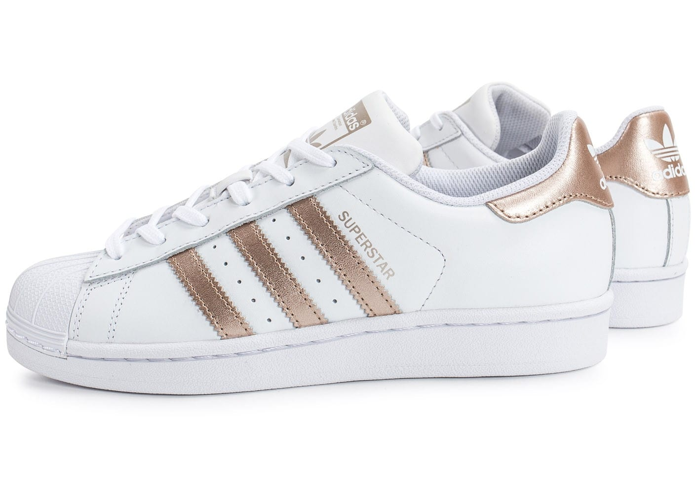 superstar adidas rose