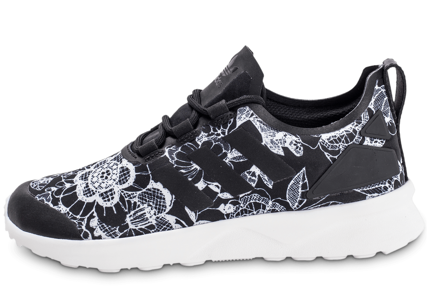 lowest price 82117 f151d ... real adidas zx flux adv verve the farm company chaussures adidas  chausport c27e6 30bd2