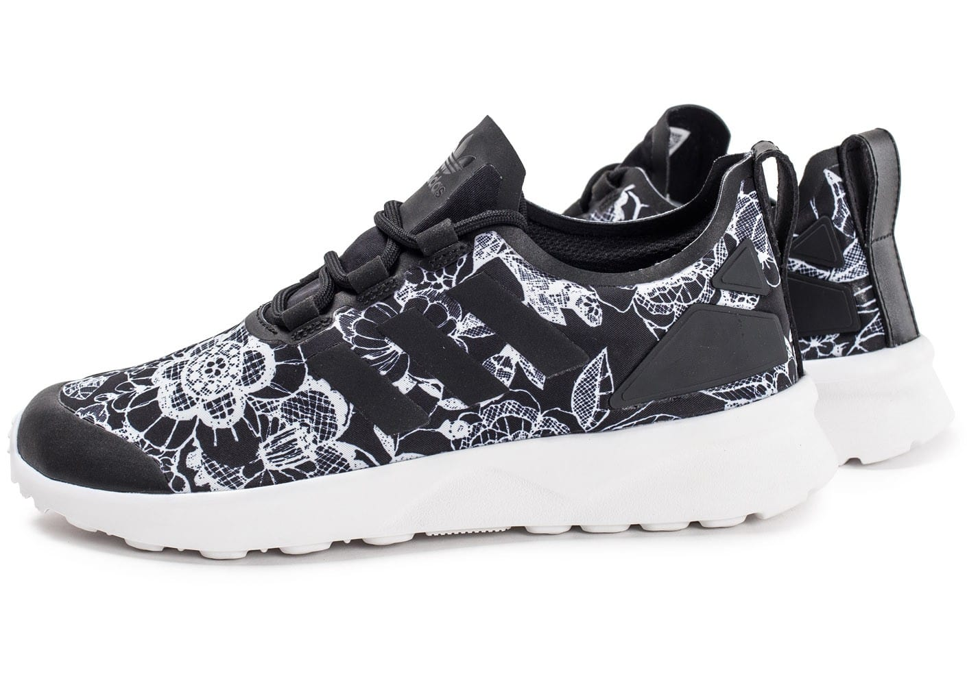 adidas Soldes - Zx Flux Adv Verve The Farm Company
