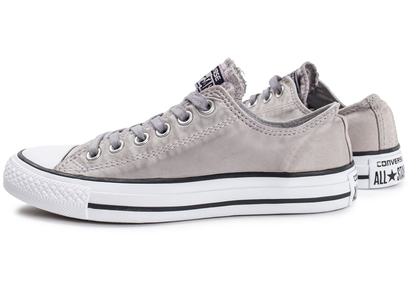 converse all star chuck taylor gris brillant