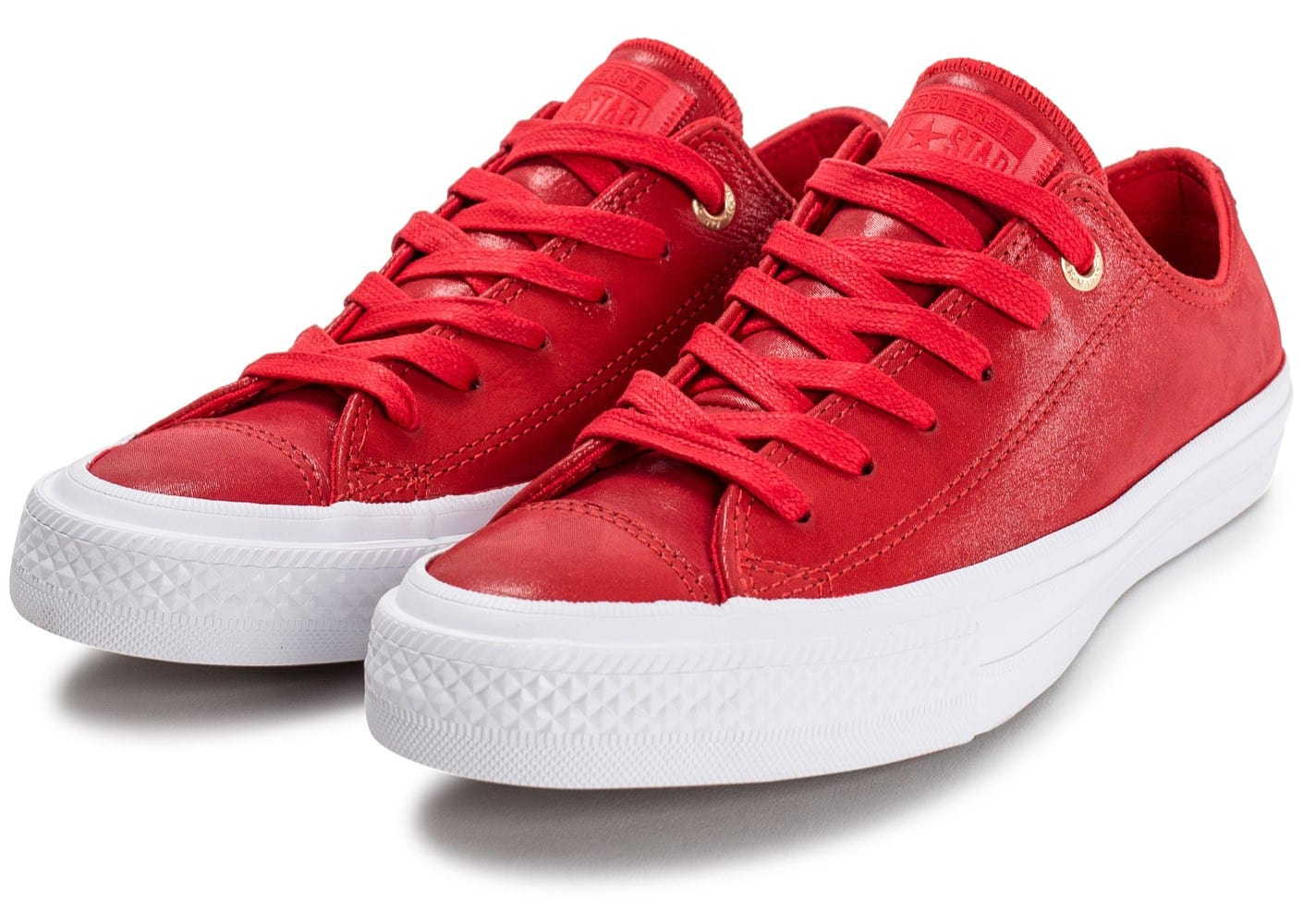 converse rouge pointure 35