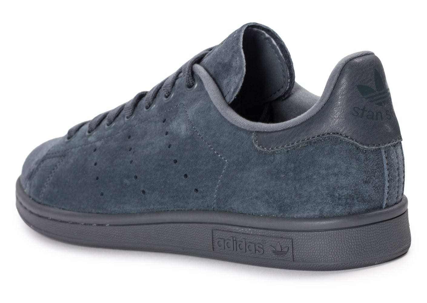 adidas Stan Smith Onyx Chaussures Baskets homme Chausport