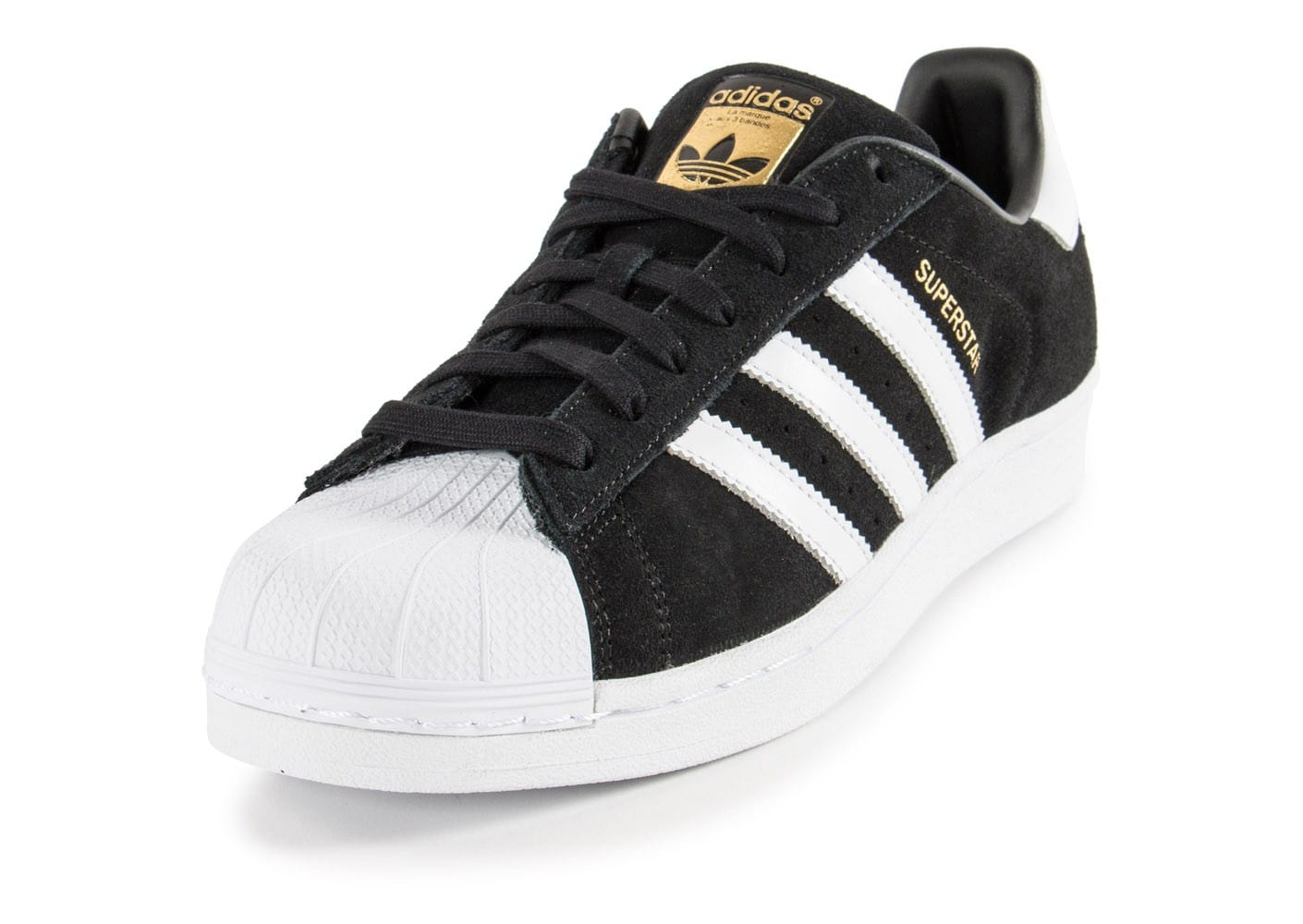 superstar adidas suede