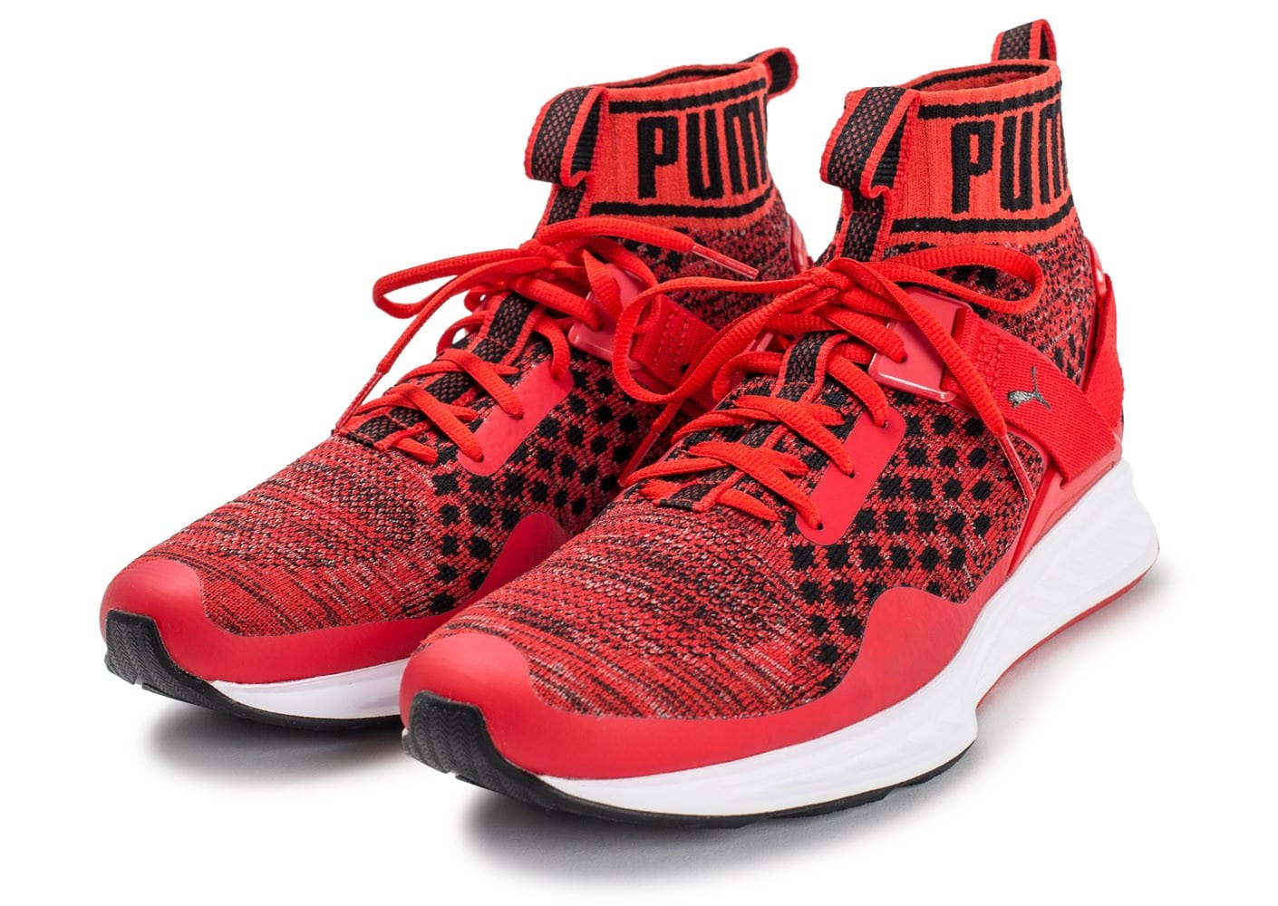 puma ignite rouge