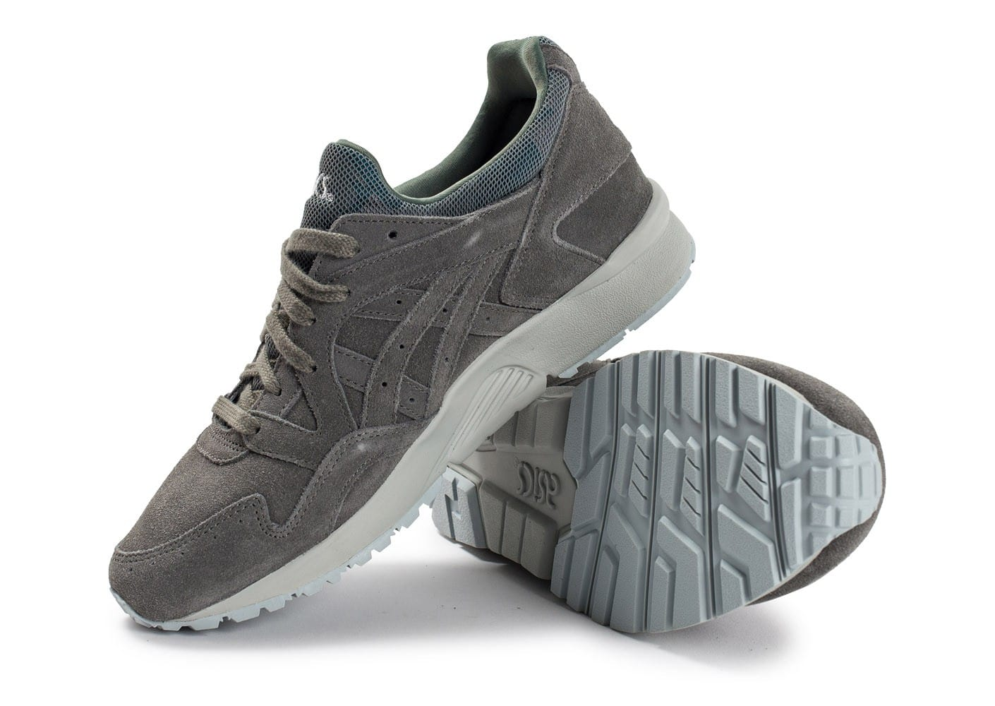 sports shoes 65cfd c369f Gel Asics Chausport Camo Pack Baskets Chaussures Lyte V Kaki Homme dOrrA4qx