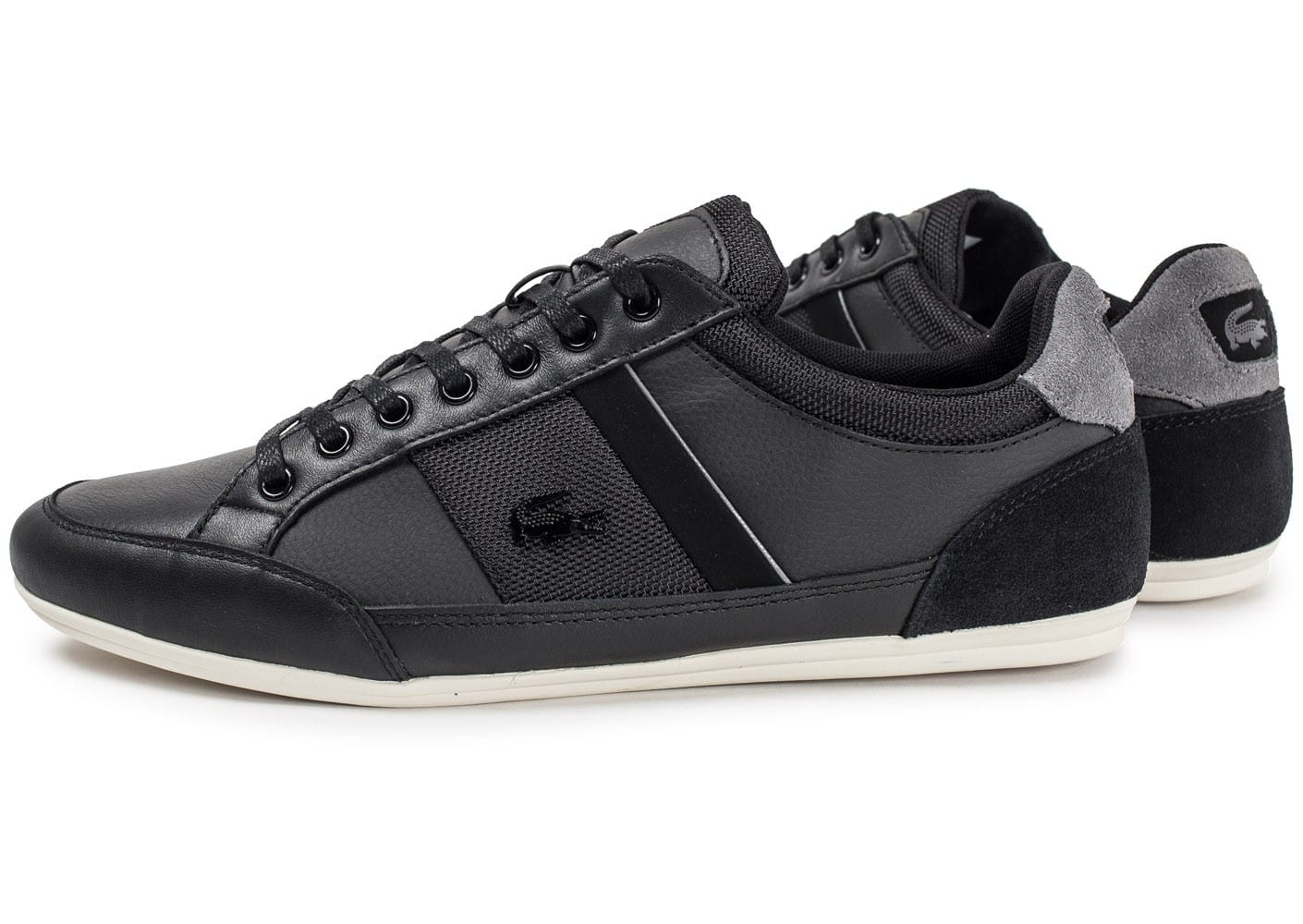 Lacoste Chaussures CHAYMON 1 Lacoste soldes Y6MjNc