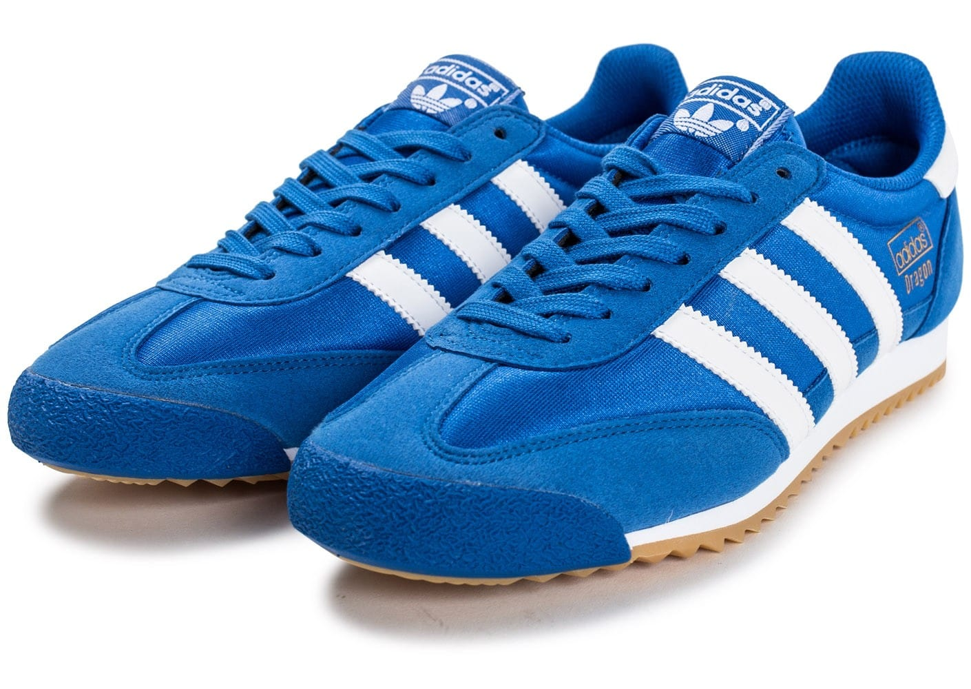 the best attitude 07e18 54a98 Dragon Homme Baskets Chausport Adidas Bleue Og Chaussures 6xwnRHqd