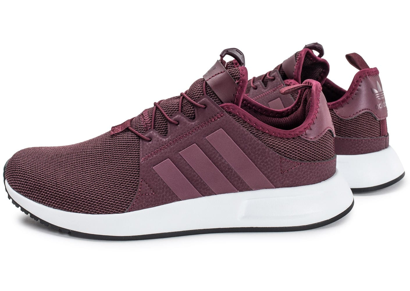 brand new eb1fd c85e3 Homme Chausport plr Chaussures Bordeaux Baskets Adidas X Sqgy77