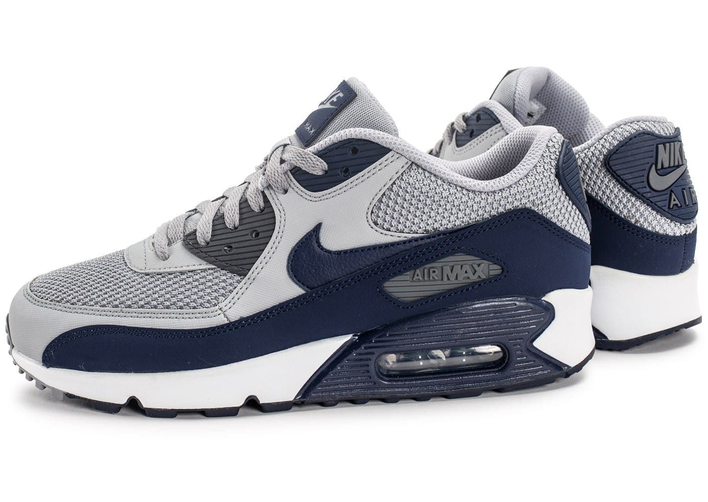 air max 90 essential bleu
