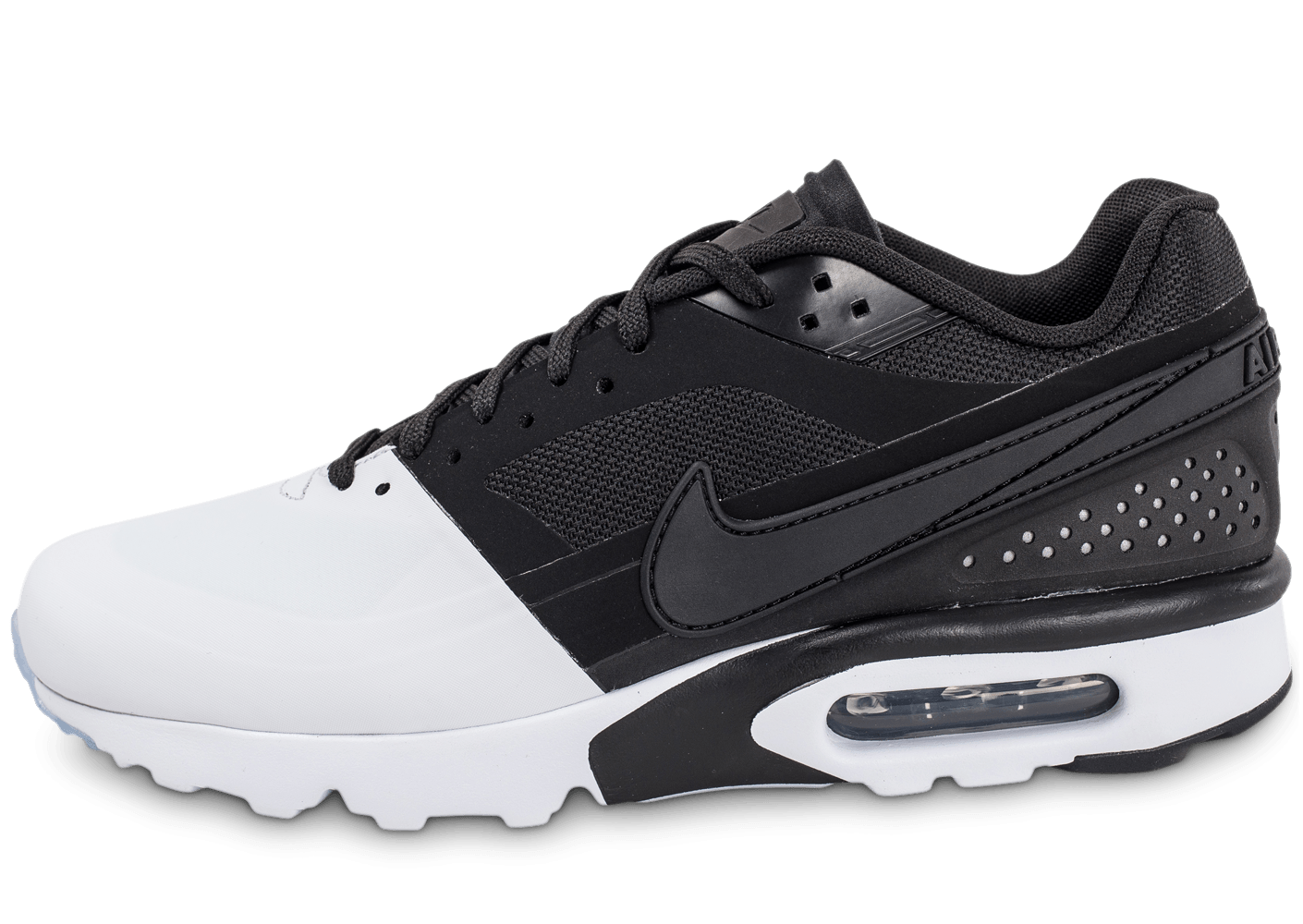 air max noir bw
