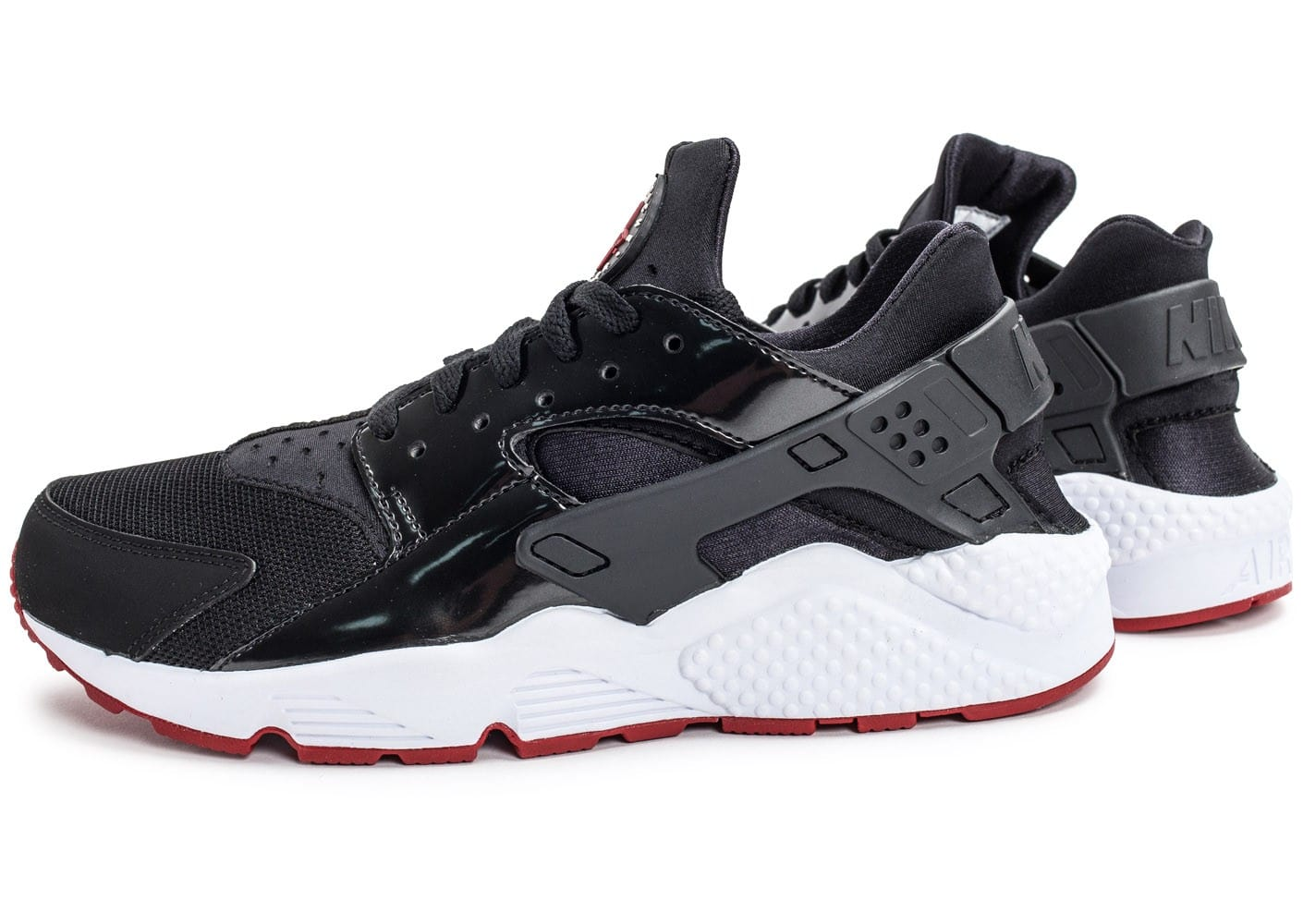 Pack Chaussures Patent Huarache Air Leather Homme Run Baskets Nike wN8vnOm0