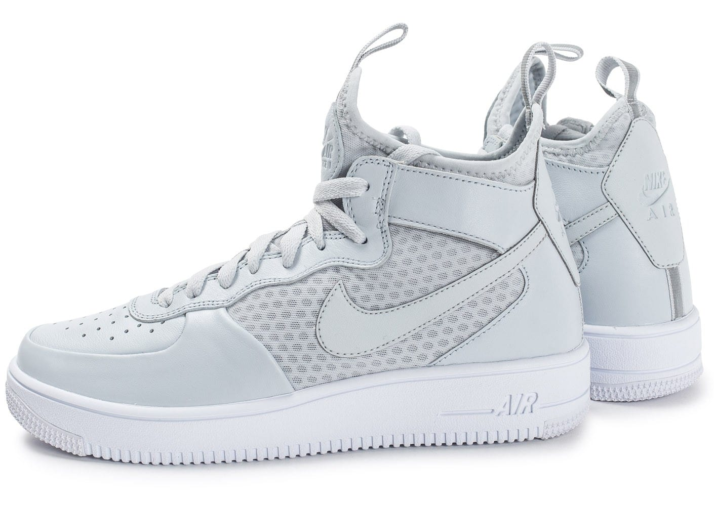 nike air force 1 ultraforce blanc
