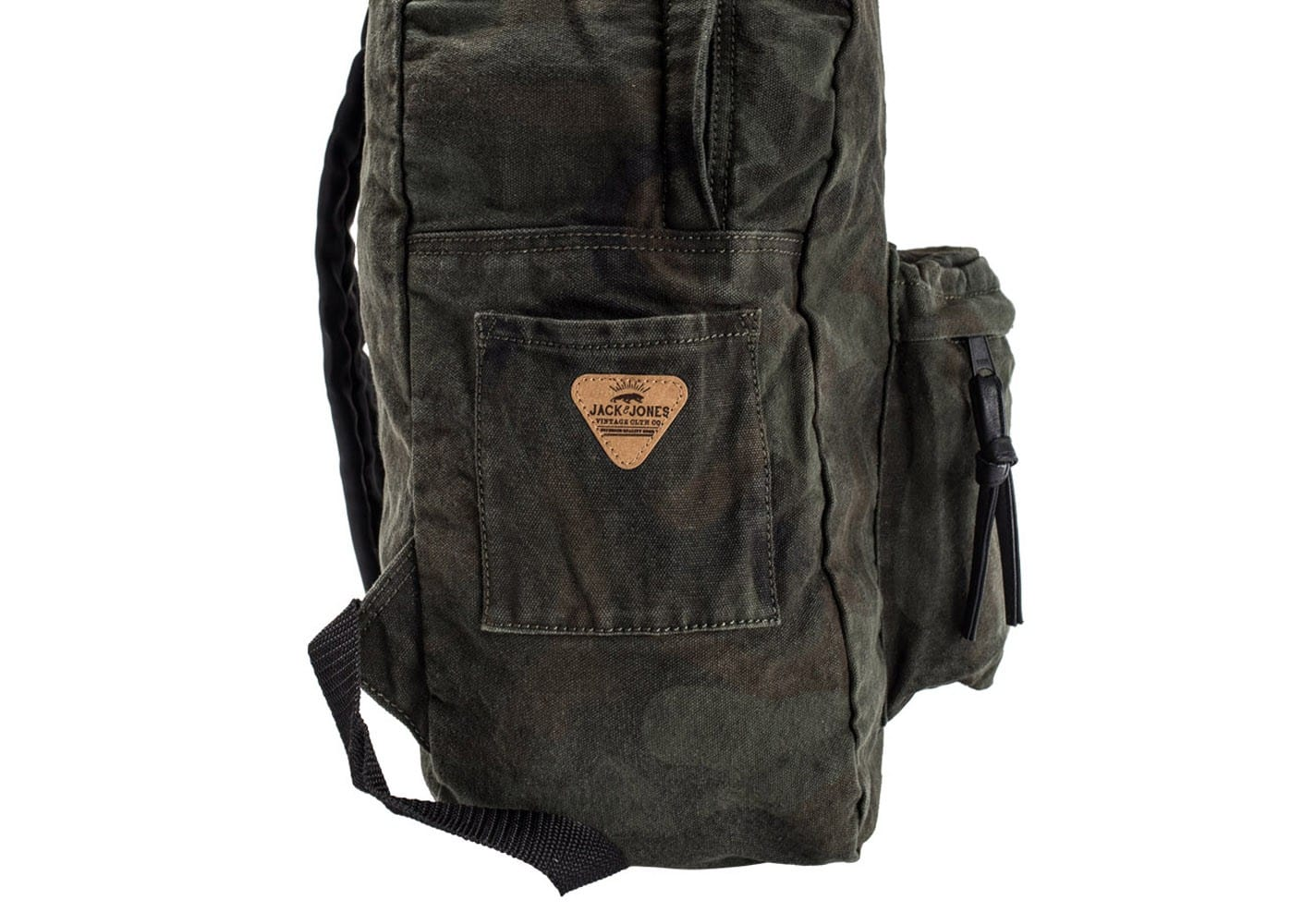 Jack & Jones Sac à Dos Cozy Camo Sac Homme