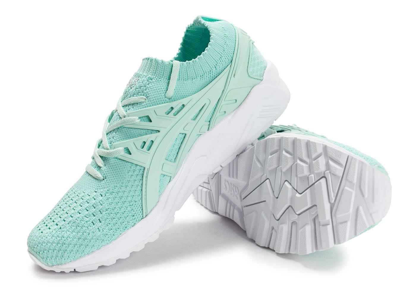 Trainer Asics Femme Y0t8wx6 Baskets Kayano Knit Chaussures Verte Gel 0wY7FYAqxB