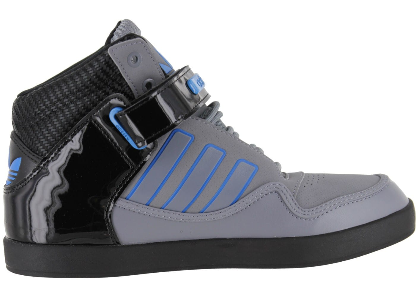 adidas Adi rise 2.0 Grise Noire Chaussures Baskets homme