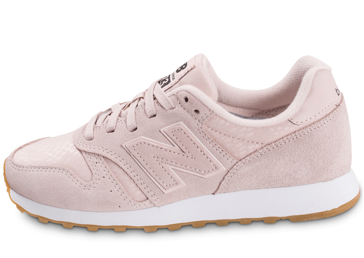 magasin d'usine bc39b 4c43c New Balance WL373 PP rose