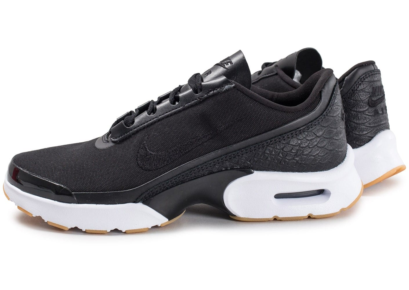 Nike Air Max Jewell SE noir gum Chaussures Baskets femme