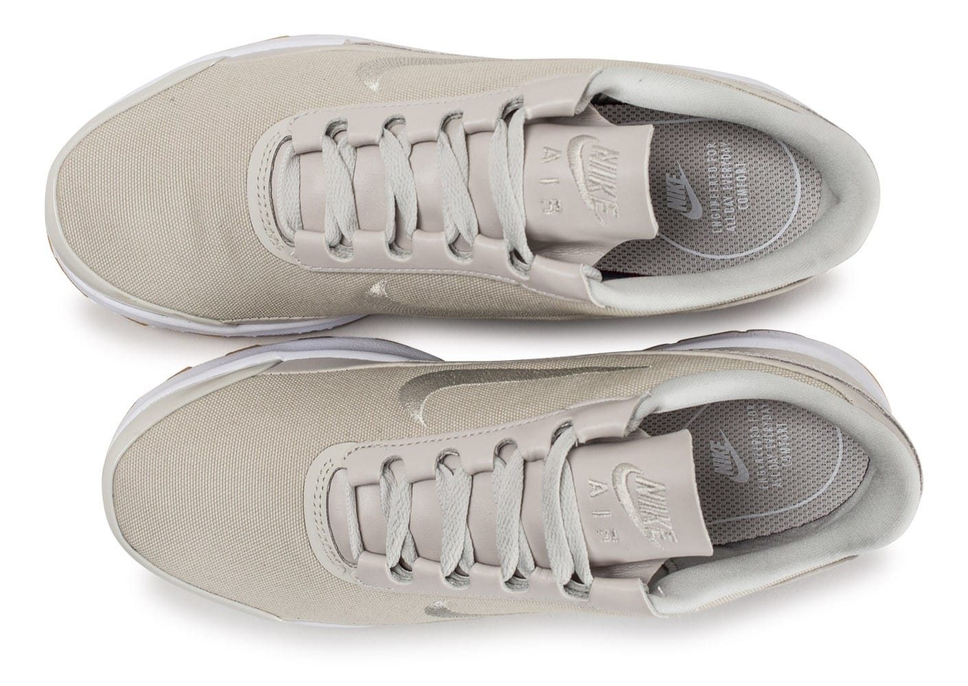 on sale 8f983 c7632 Beige Se Air Max Chaussures Femme Nike Jewell Chausport Baskets xIpCTwd