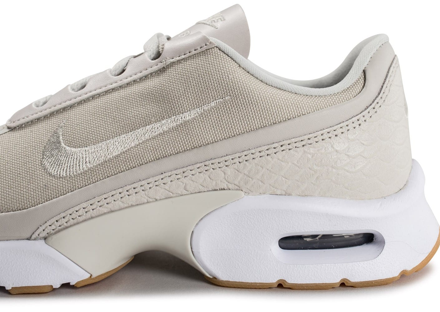 nike air max jewell in beige