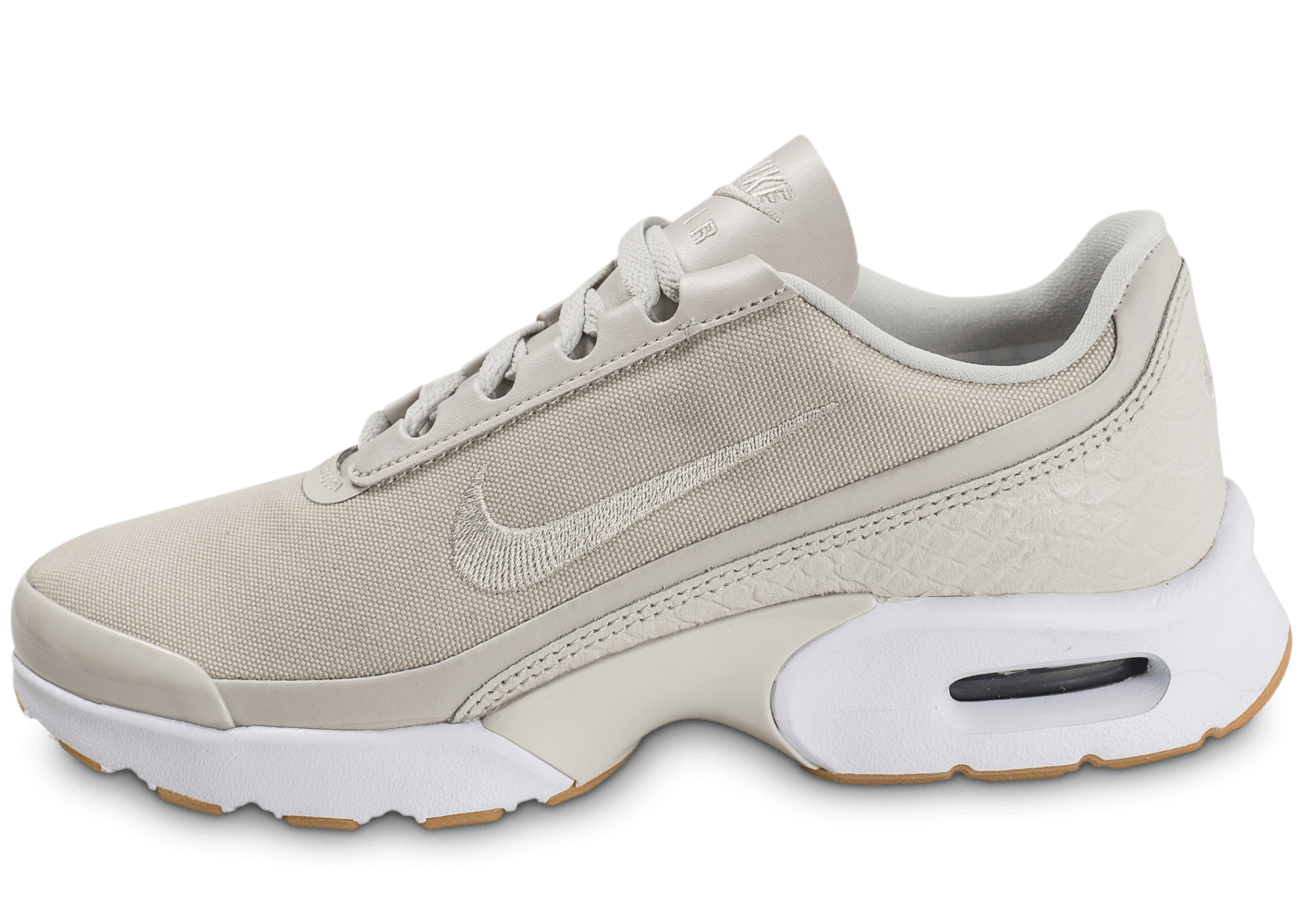 timeless design 0f394 1d266 Nike Air Max Jewell SE beige - Chaussures Baskets femme - Chausport