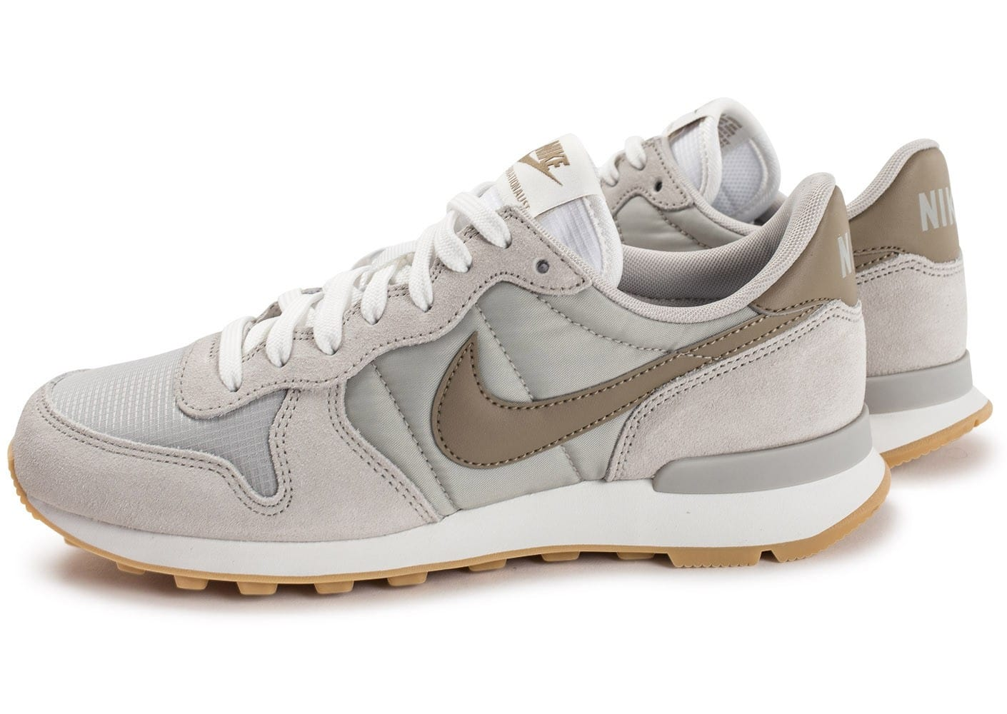 nike internationalist femme premium w