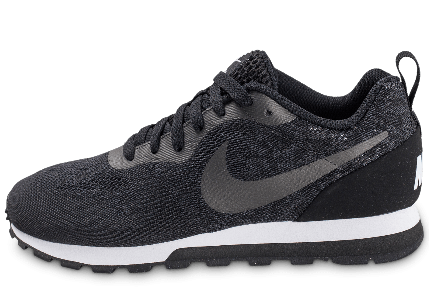 Nike MD Runner 2 breathe W noire