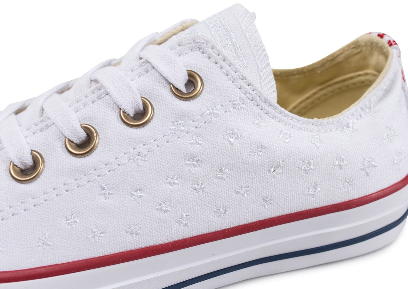 Converse Chuck Taylor All Star OX etoile Chaussures