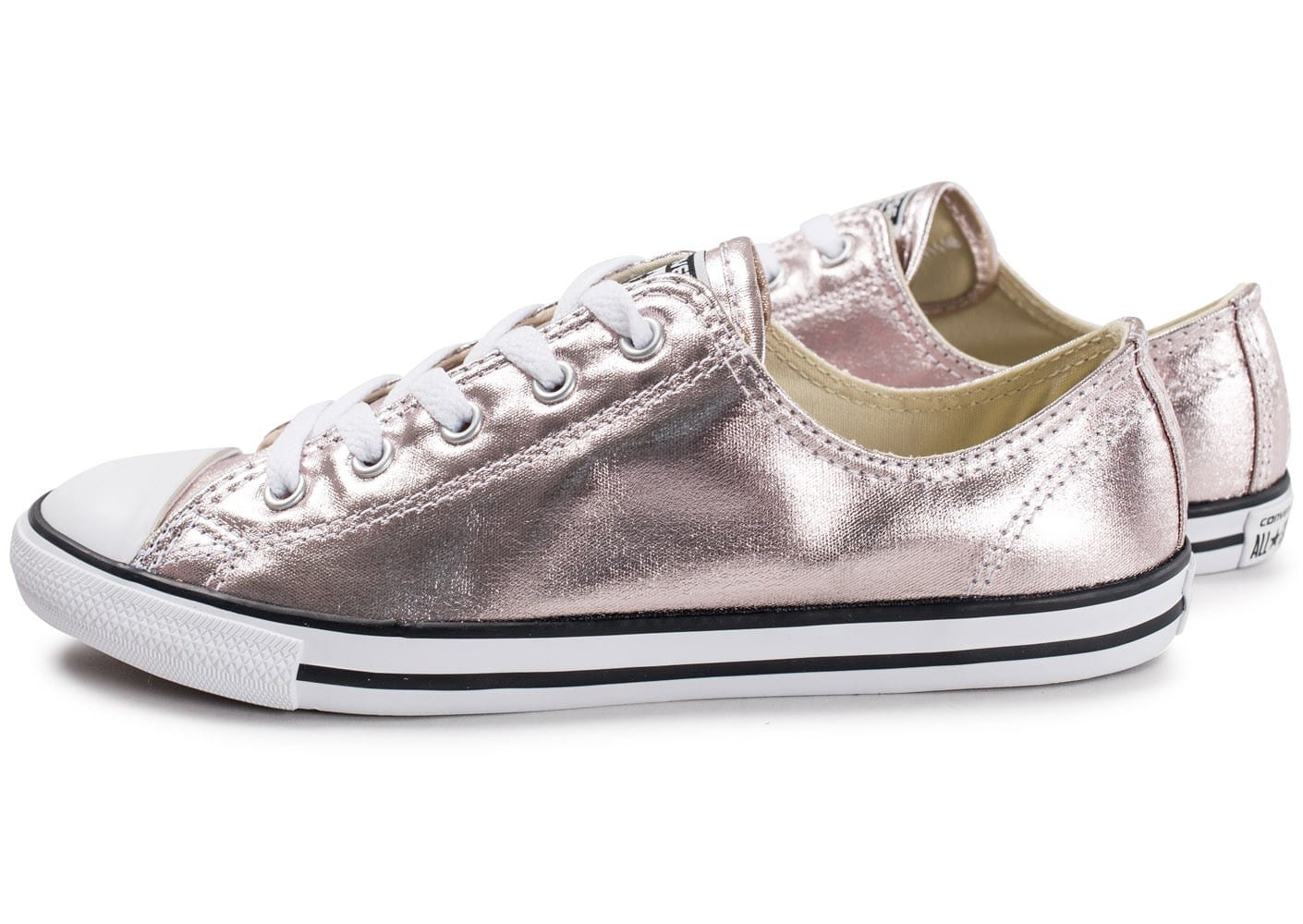 Converse Star Rose Dainty Ox Taylor Chaussures Metallic Chuck All AR3q4jL5