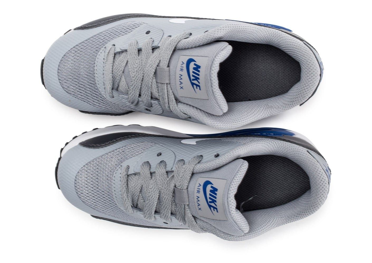 Nike Air Max 90 Ultra 2.0 Ultra Enfant grise Chaussures