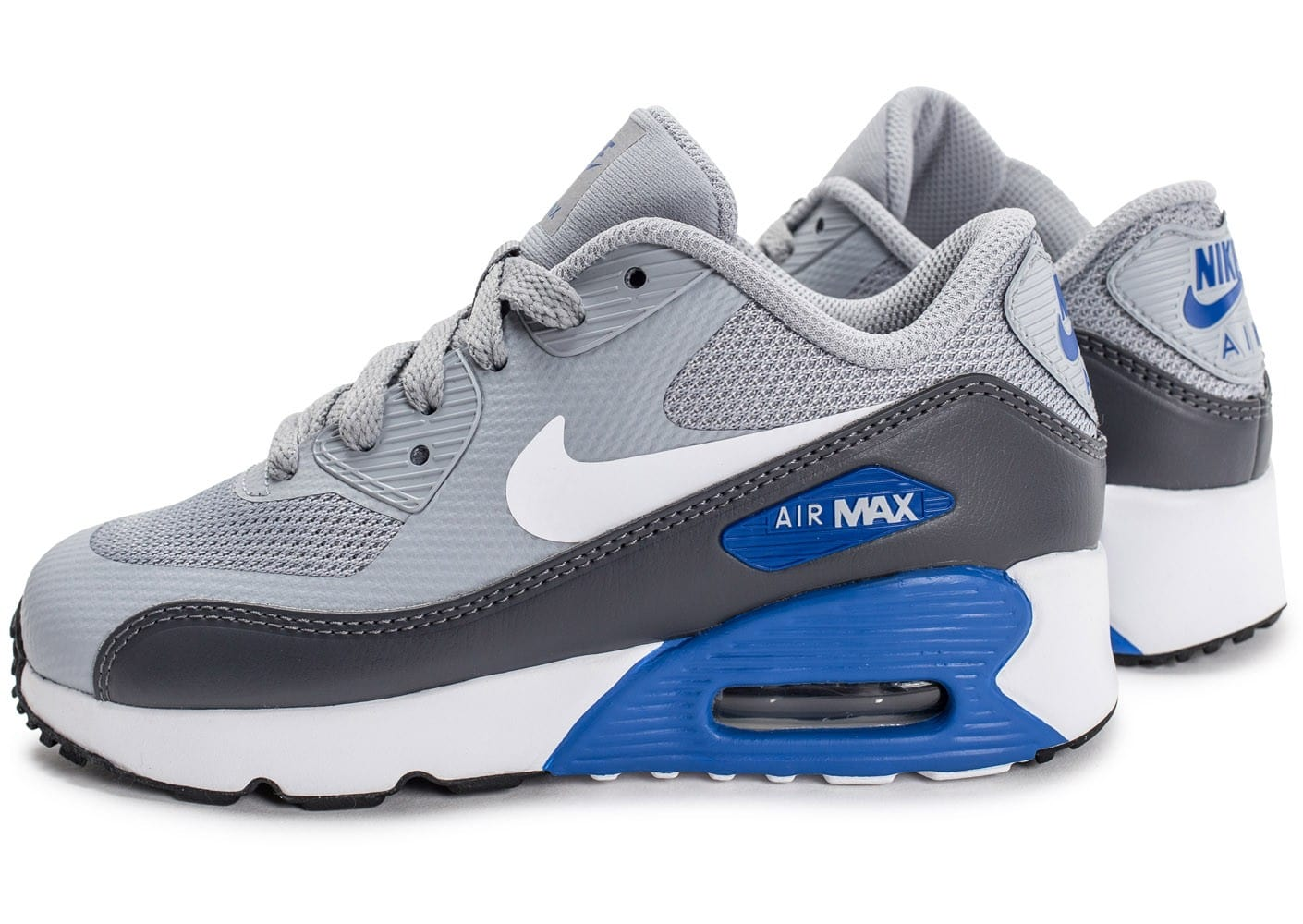 special for shoe shop best sellers new photos Nike Air Max 90 Ultra 2.0 Ultra Enfant grise - Chaussures Enfant ...
