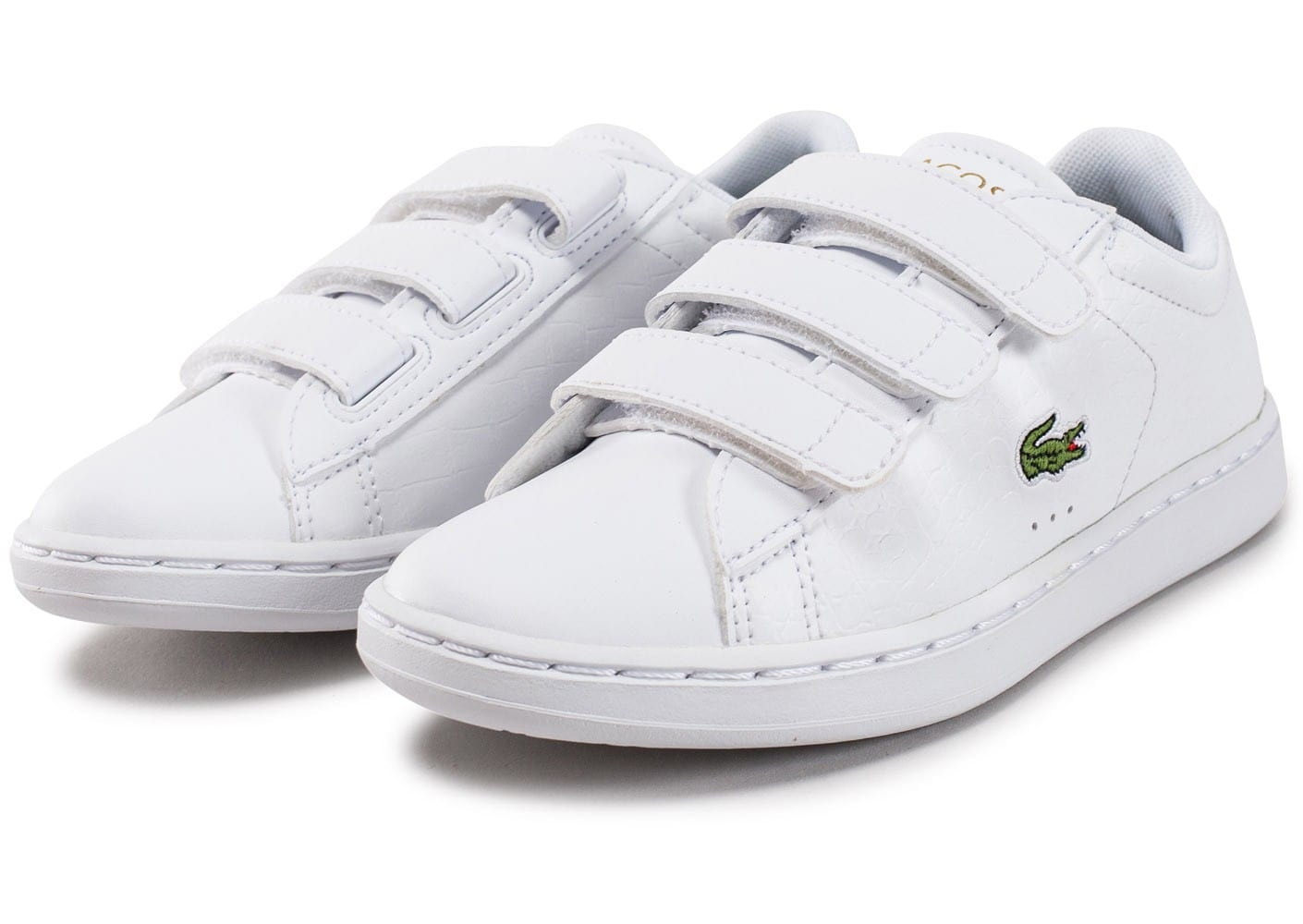 Chaussures Pack Chausport Lacoste Evo Croc Carnaby Enfant PkZuOXi