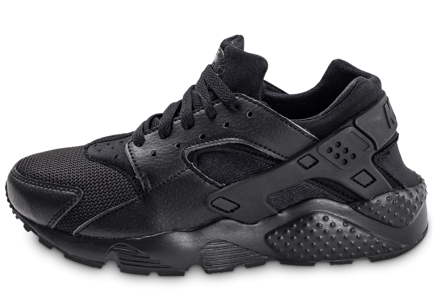 Noire Nike Noire Nike Junior Huarache Run Junior Run Huarache UpSGqzMV