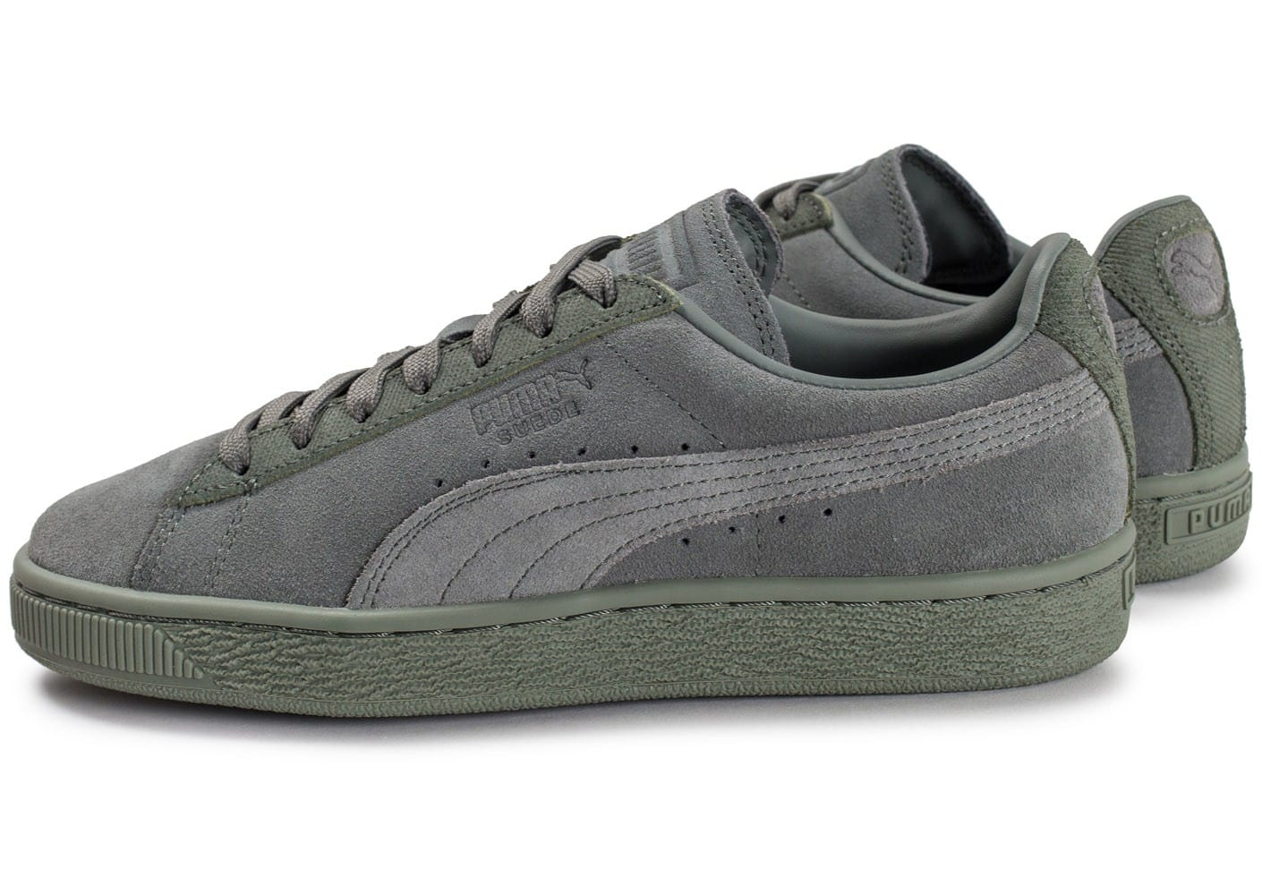 PUMA Sneakers Homme AGAVE GREEN, 46
