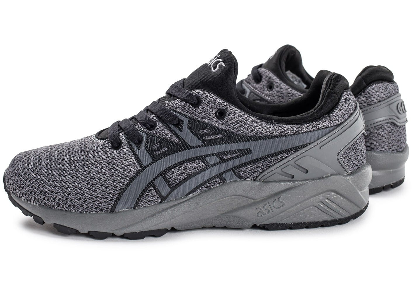 Homme Baskets Kayano Gel Chaussures Evo Anthracite Trainer Asics wa7x6qBW