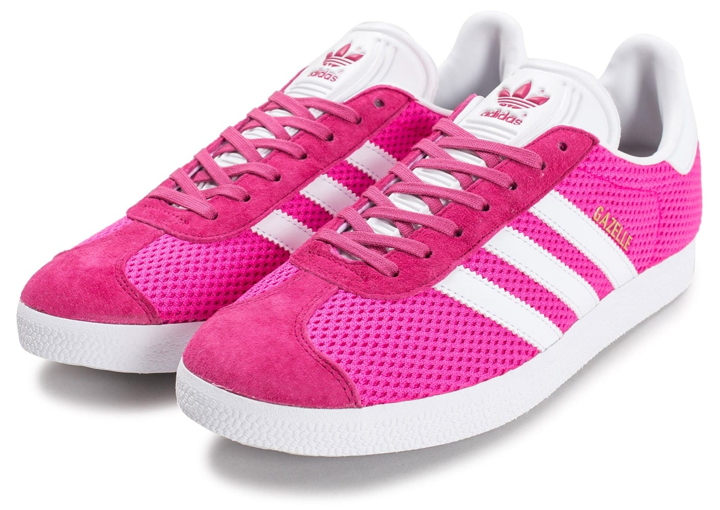 Rose Chaussure Fluo Femme Chaussure Adidas Rose Chaussure