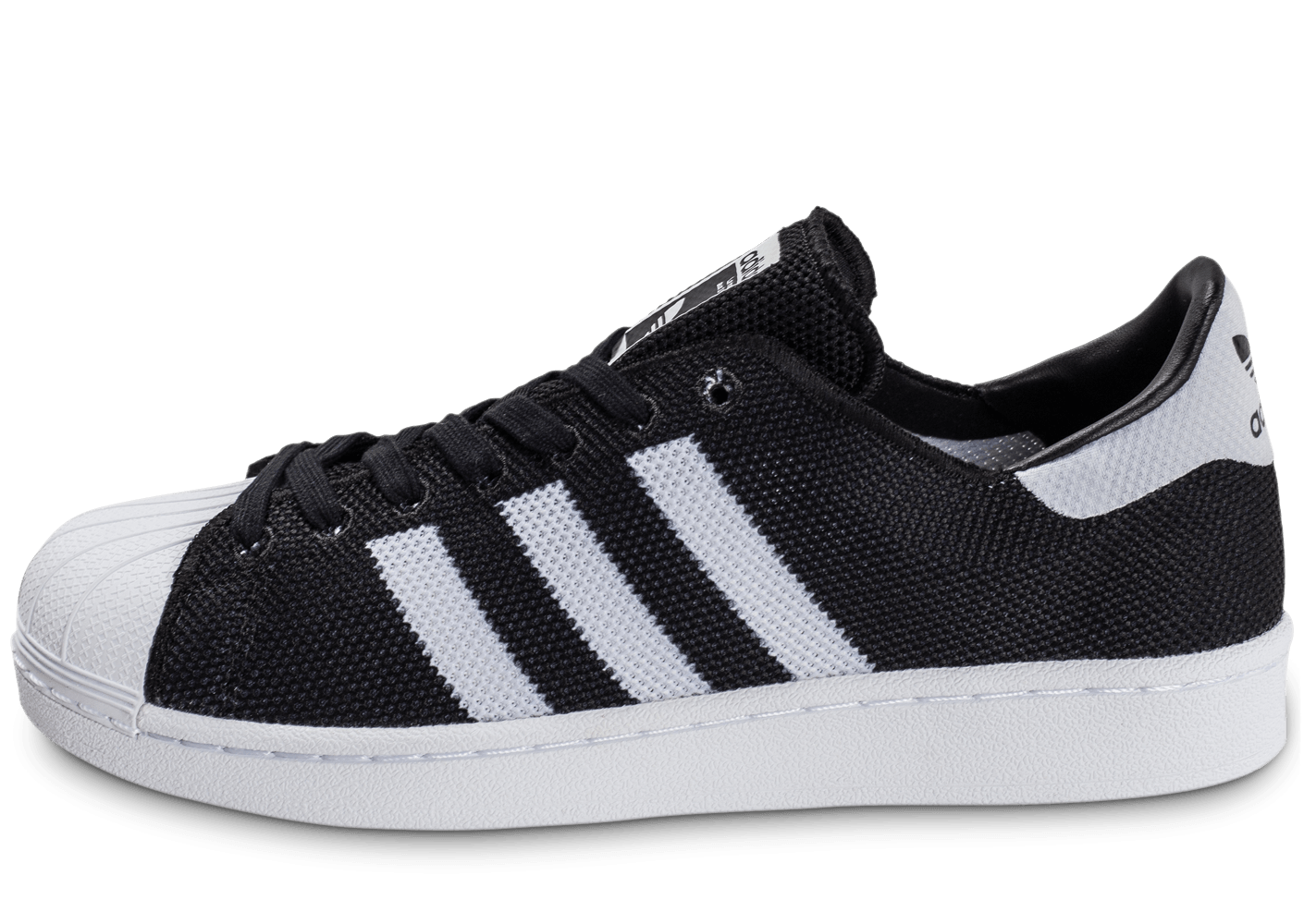 superstars adidas noir