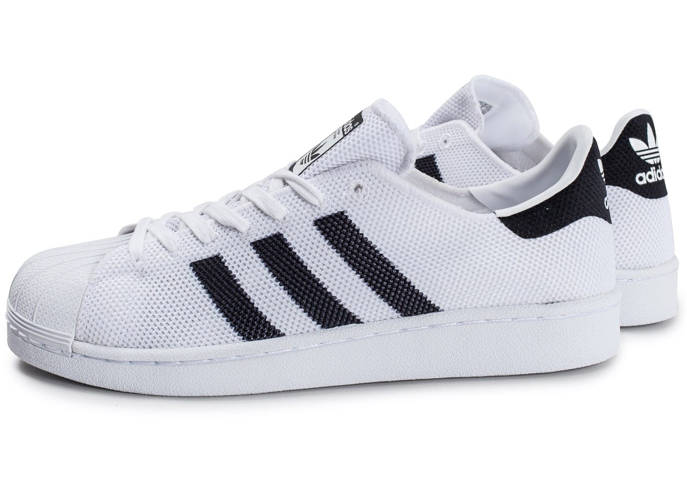 Chaussures Adidas Campus blanches Casual homme