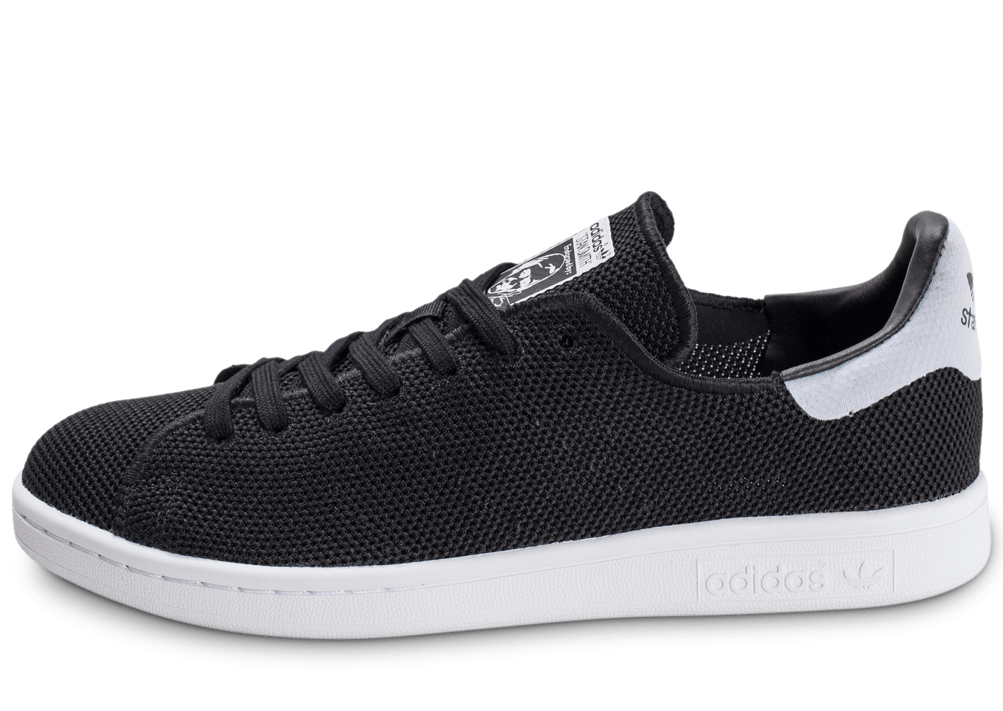 stan smith adidas noir et blanc