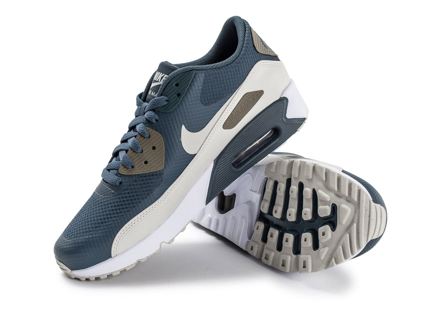 Nike Chaussures Fox Homme Max Baskets Air Blue Essential 90 Ultra gqdHpnd6x