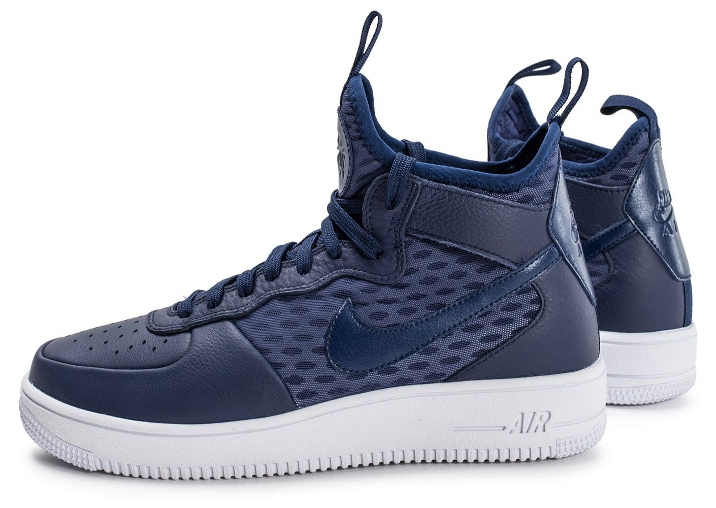 nike air force 1 ultraforce mid homme chaussures