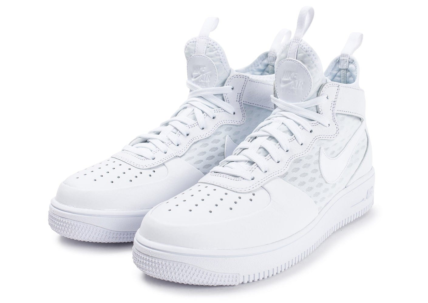 nike air force 1 ultra force blanche