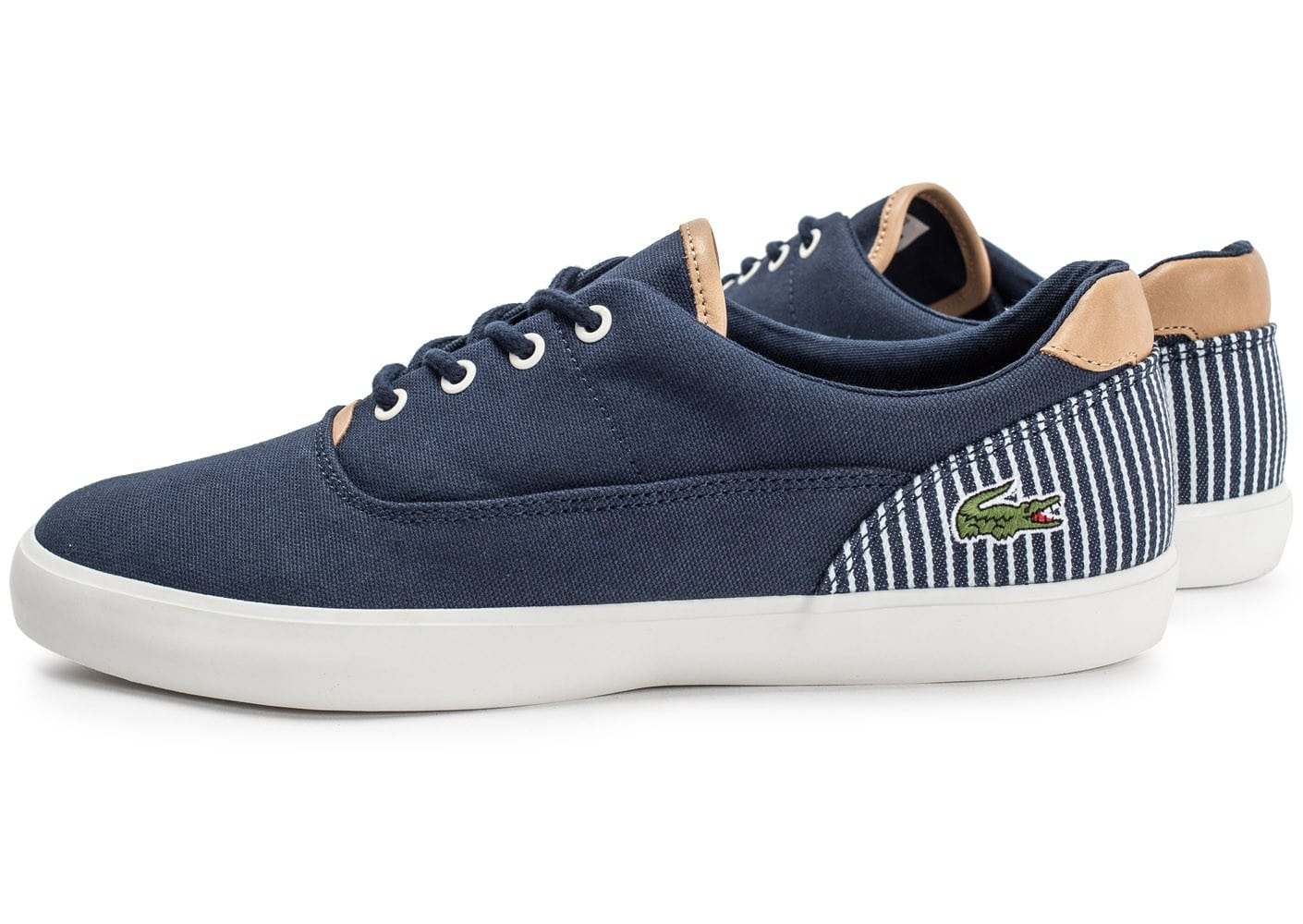 Lacoste Chaussures Jouer 117