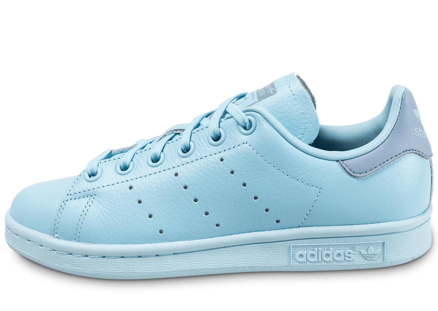adidas stan smith junior bleu chaussures adidas chausport. Black Bedroom Furniture Sets. Home Design Ideas