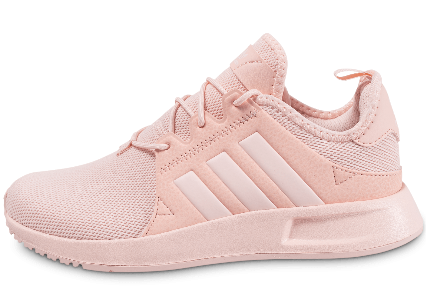 Adidas Baskets Kids X PLR Rose 30 Rose Jo3eXER