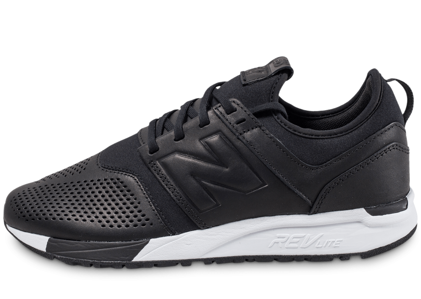 New Balance Baskets/Running Mrl247 Ve Noire Homme